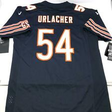 NIKE Brian Urlacher NFL Chicago Bears Jersey Youth Large
