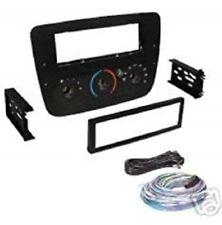 METRA 99-5716 LD Radio Installation Kit For Ford Taurus Merc Sable 00-03