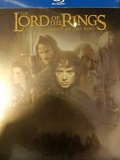 The Lord of the Rings: The Fellowship of the Ring (Blu-ray Disc) steelbook best