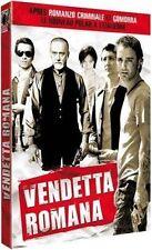 DVD NEUF pas cher  VENDETTA ROMANA  NICOLAS VAPORIDIS GIORGIO FALETTI
