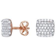 Echte Perlen-Ohrschmuck im Ohrstecker-Stil für besondere Anlässe