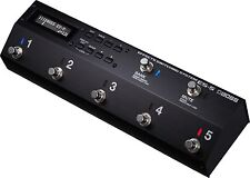 BOSS ES-5 Effects Switching System FREE EMS SHIPPING