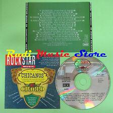 CD ROCKSTAR MUSIC 28 compilation PROMO 93 MIDNITERS BLENDELLS PREMIERS (C16)