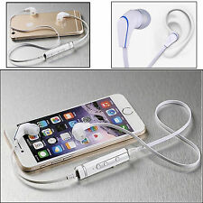 Wireless Bluetooth Headset Stereo Earbuds Earphone for iPhone 5s 6s 7 Samsung Lg