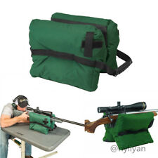 Unfilled 600D Front Sand Bag for Shooting Hunting Rifle Gun Bench Rest Stand Bag