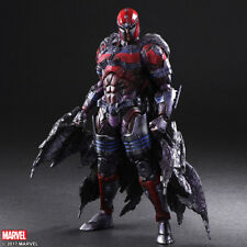 MARVEL UNIVERSE MAGNETO P.A.K. VARIANT,NUOVO