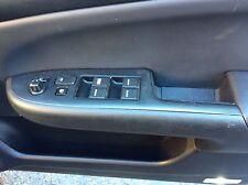 HONDA ACCORD MK7 DRIVER SIDE FRONT DOOR WINDOW SWITCH 2003-2007