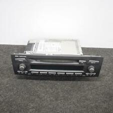 BMW 3 E91 320 d Professional Radio CD Player Head Unit 9187108 130kw 2008