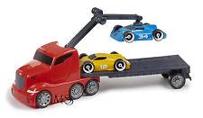 Little Tikes Magnetic Car Loader  *  Brand New  * Magnetic Racecar Carrier