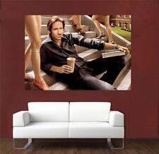 Californication Huge Promo Poster 5 T657