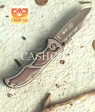 HOBBYIST /  COLLECTOR'S   FOLDING KNIFE - 5981..