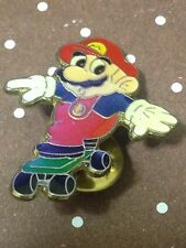 MARIO BROS PIN´S -  PIN - BADGE - NINTENDO  (E791)