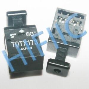1PCS TOSHIBA TOTX173 FIBER OPTIC TRANSMITTING MODULE
