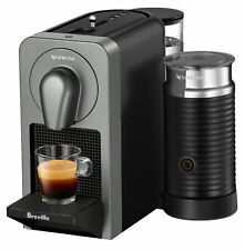 Brand new Nespresso Prodigio & Milk BEC500XT Coffee Machine