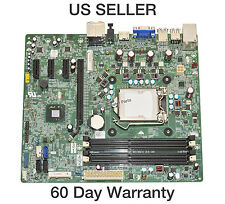 Dell Studio XPS 8500 Vostro 470 Intel Desktop Motherboard s1156 DH77M01 YJPT1