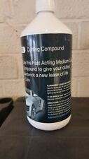 1 lt Universal Medium Cutting Compound NOT G3 /Fast Cut TRADE  Fast Action