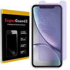 Anti Blue Light Screen Protector Film For iPhone XS Max / XS / XR / X
