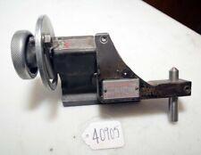 Mighty Midget Grinding Wheel Radius Dresser Inv40905