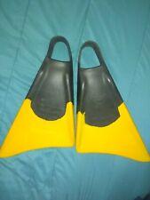 Churchill Vintage Original Morey Boogie Swim Fins -Size Medium