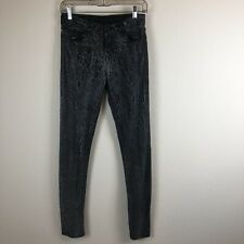 f9104aac10e0 Mother Jeans The Looker Breaking Point Printed Skinny Jeans 27