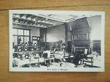 CPA - Années 30 - Périgueux Hotel commerce et postes - 1937
