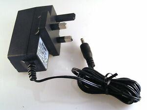 D-Link UK Adapter MV12-Y120100-B2 Input 220-230VAC Output 12VDC 1A OL0689