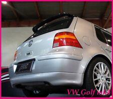VW Golf IV MK4 toit/Spoiler Arrière (1998-2006)