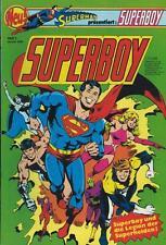 Superboy 1980/ 1 (Z0-1), Ehapa