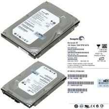 """HP FB160C4081 HDD 160GB SATA 7.2K 8MB 397552-001 3.5"""""""