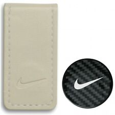 NEW Nike Pocket Clip and Ball Marker - White - N71414