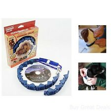 Don Sullivan Perfect Dog Command Collar Large and DVD Pet Supplys Training New
