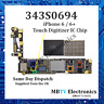 1 x 343S0694 - iPhone 6 / 6+ / 6 Plus Touch Controller Digitizer IC Chip - U2402