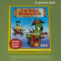 La Isla Bohnita - Erweiterung zu Bohnanza von Amigo ©1998 Neu OVP!