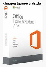 Microsoft Office 2016 Home and Student MS Office 2016 H&S productkey per email
