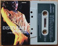 VAN McCOY / SOUL CITY SYMPHONY - DISCO BABY (AVCO ACBC00251) 1975 UK CASSETTE