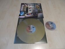 "TIM BOWNESS - LOST IN THE GHOST LIGHT (12"" GOLD VINYL ALBUM) NO'D 28 OF 400"