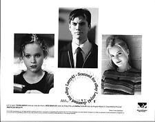 Lot of 4, Kevin Spacey, Annette Bening stills American Beauty (1999) Mena Suvari