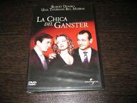 La Fille Du Gangster DVD Robert De Niro Uma Thurman Scellé Neuf
