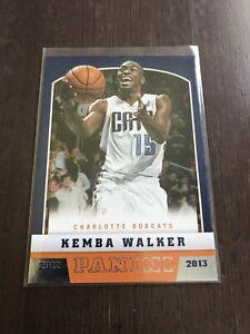 2012-13 Panini Kemba Walker RC #226 Charlotte Bobcats Rookie
