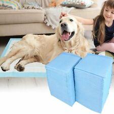 Puppy-Pads 100 Stück Welpenunterlagen Tierpflege Hunde Toilettenmatte DE