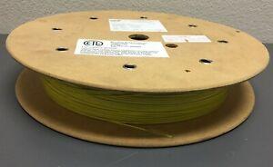 W. L. Gore & Associates FOA8175/2/8/ - 9.5/125/24 Optical Fiber, 400 Meter Spool