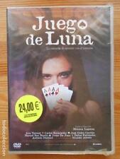 DVD JUEGO DE LUNA - NUEVA, PRECINTADA (DÑ)