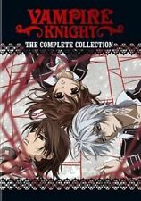 Vampire Knight The Complete Collection (2014 Release) R1 DVD