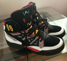 Adidas Mutombo Size 12