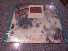 "Hallmark ""Joy to the World"" SEALED NM LP VARIOUS ARTISTS PLACIDO DOMINGO"