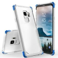 SAMSUNG GALAXY S9 Hard Clear Cover Case