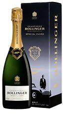3 Bott. da Lt. 0 750 Champagne Special Cuvee Brut Bollinger
