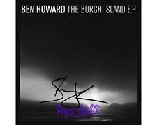Ben Howard - Burgh Island Album SIGNED AUTOGRAPHED 10X8 PRE-PRINT PHOTO