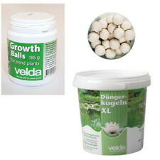 More details for velda growth balls pond plant fertiliser feed for plants and lilies