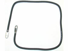 For 1979 Dodge D100 Battery Cable AC Delco 77339SM 4.0L 6 Cyl DIESEL